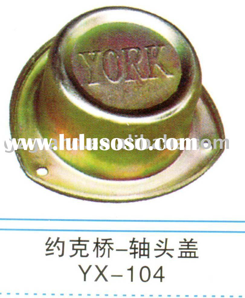 VOLVO YORK truck parts axles cap