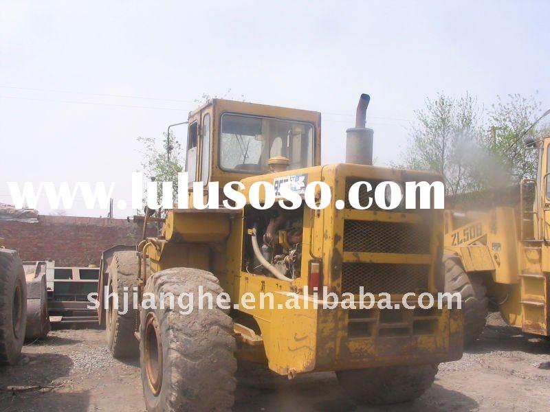 Wheel loader used for sale (mobile phone: 0086-15855766817)