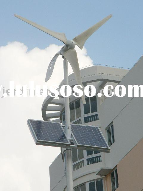 Wind Power Generator(wind turbine,wind generator)