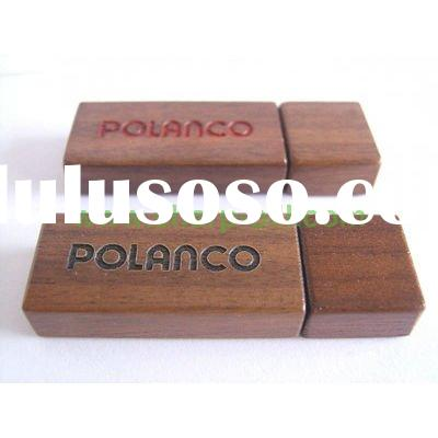 Wooden gift USB Flash Drive 4gb