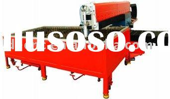 YAG Large Scale Metal Laser Cutting machine
