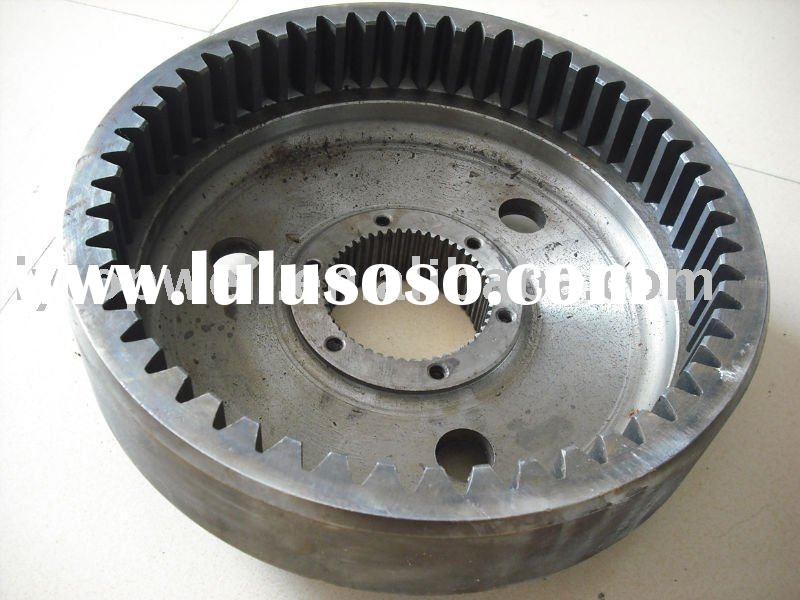 YTO construction machinery parts loader ZL50F ( ring gear)