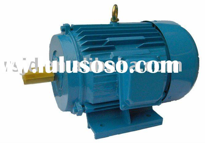 Y series three phase induction motor( copper wire motor)