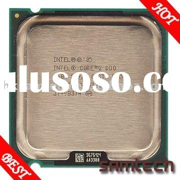 #BEST# CPU Intel- CORE 2 DUO E6600(2.4GHz 1066MHz 4MB Socket 775)Dual-Core/with good price