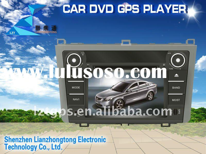 (Factory Price) in dash 2 din 7 inch car dvd player for HAIMA FML 3/family 3 with car gps navigation