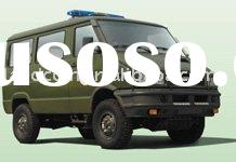 (Manufacturer): IVECO 4WD Off-Road Intensive Care Ambulance for sale