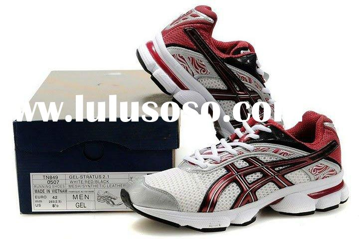 accept paypal,hot selling wholesale latest running shoes