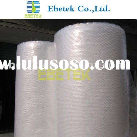 air bubble packing film