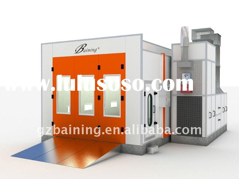 auto spray booth/paint booth BN-60A