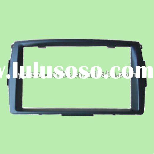 car audio frame for TOYOTA SIENTA,2DIN