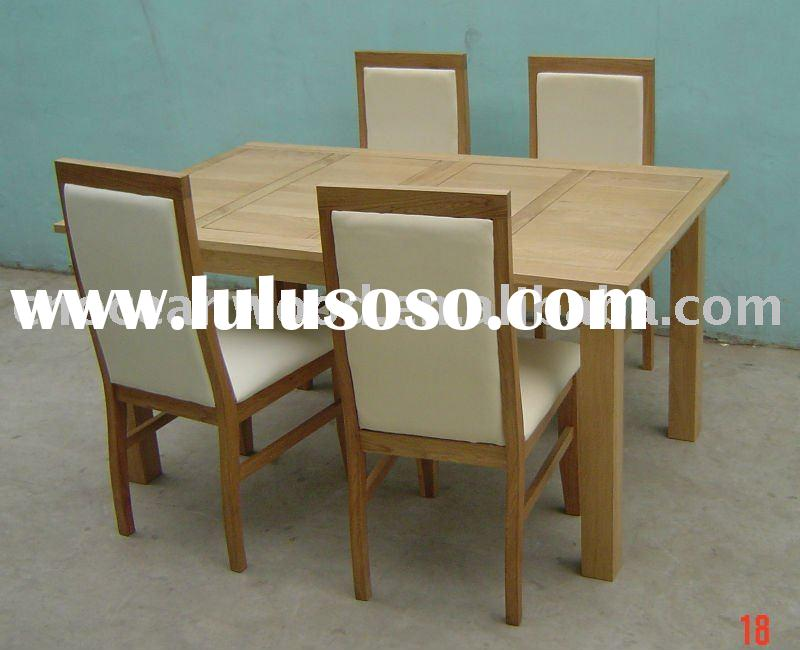 dining room sets,extention table & chairs