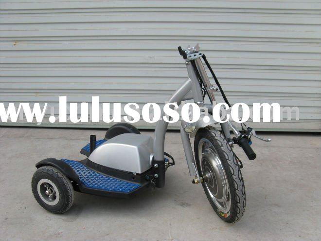 electric tricycle scooter YXEB-712