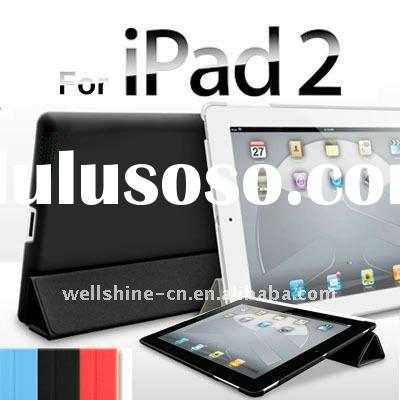for iPad 2 case with smart cover