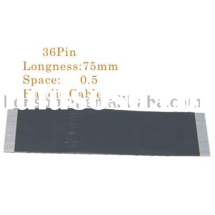 for ps2 Controller Port 36pin Ribbon Cable