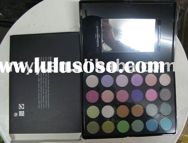 free shipping 24 color eyeshadow makeup Palette