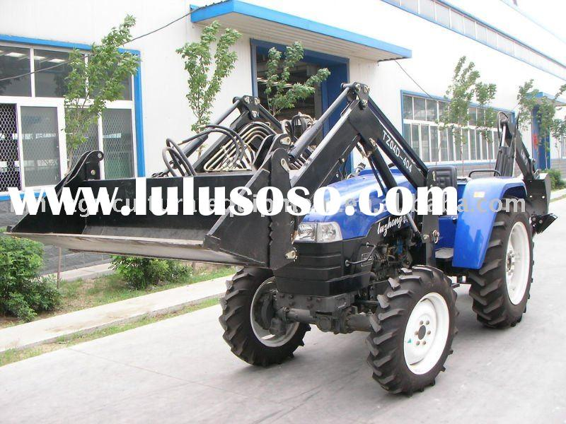 front end loader match tractor