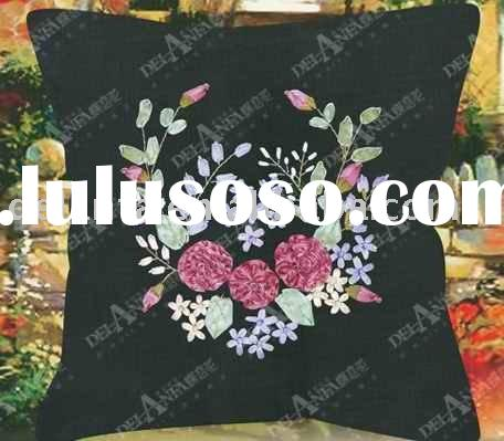 full flower pattern decorative chshions supplies