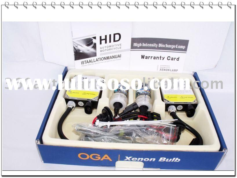 hid conversion xenon kit