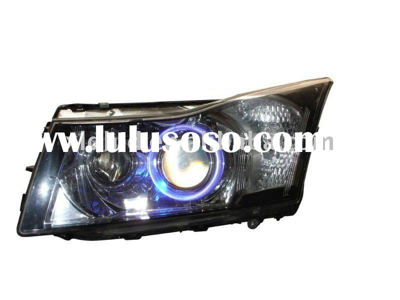 high quality hid xenon headlight for Chevrolet Cruze ( 2011 best sell )