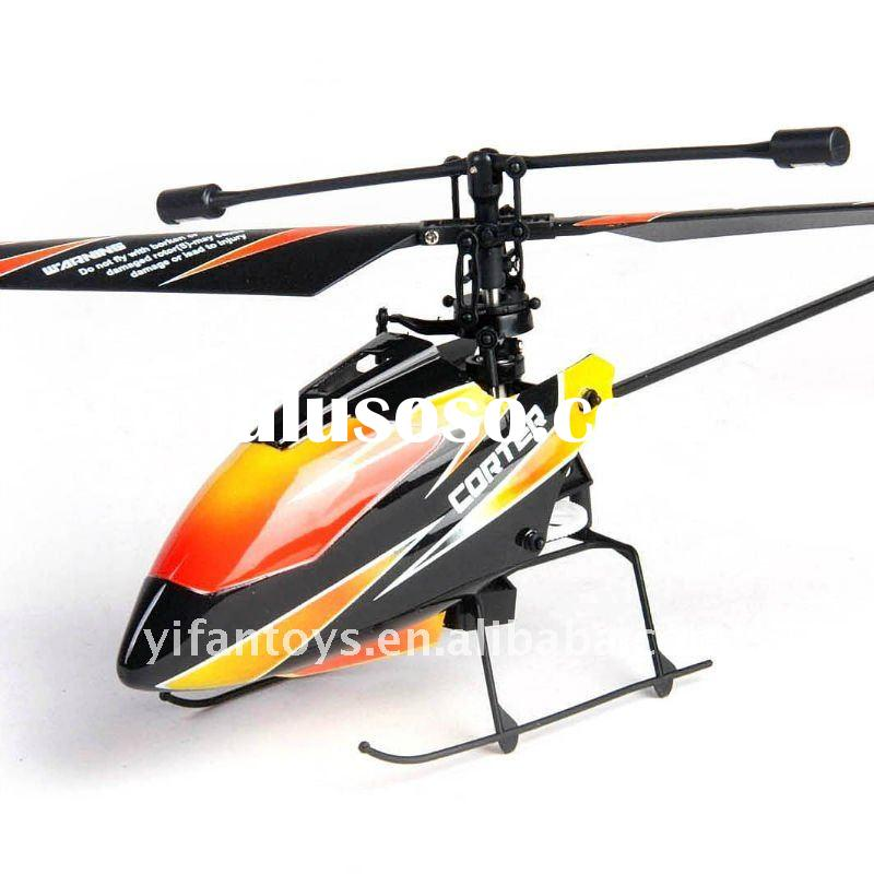 hot sell RC toy 2.4G 4ch mini rc helicopter V911