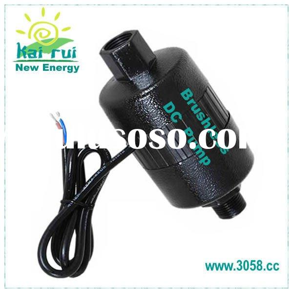 hot sell solar water pump