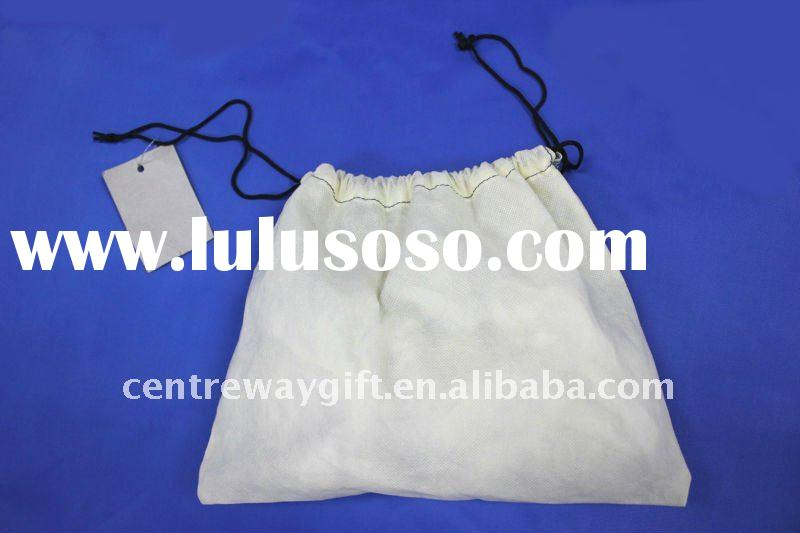 hot selling plain cheap shoe bag