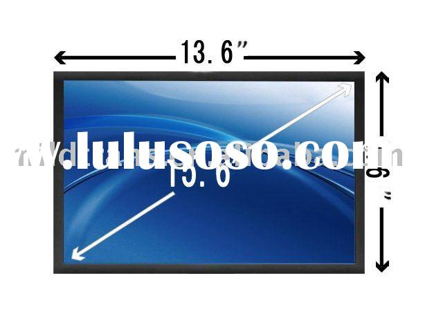 "laptop lcd 1366*768 15.6"" lcd LP156WH2-TLBA Hot Sale"