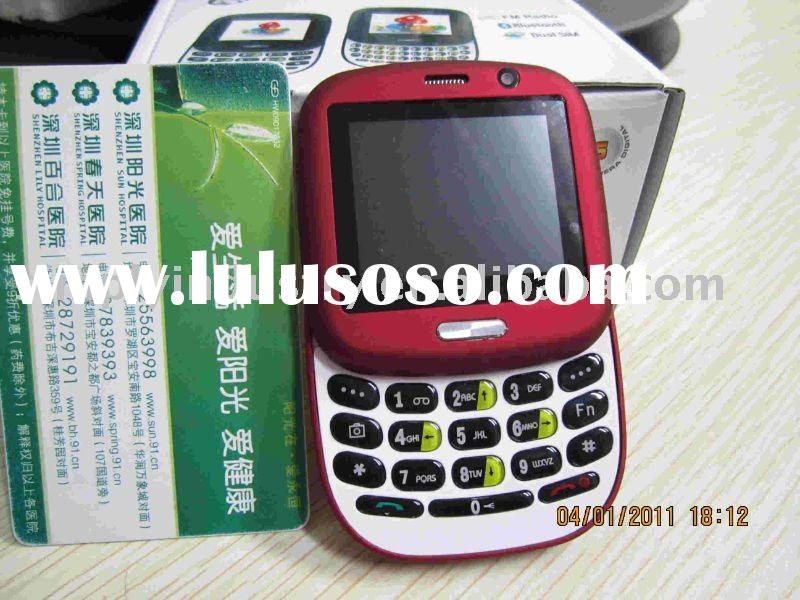latest mini mobile phone H03
