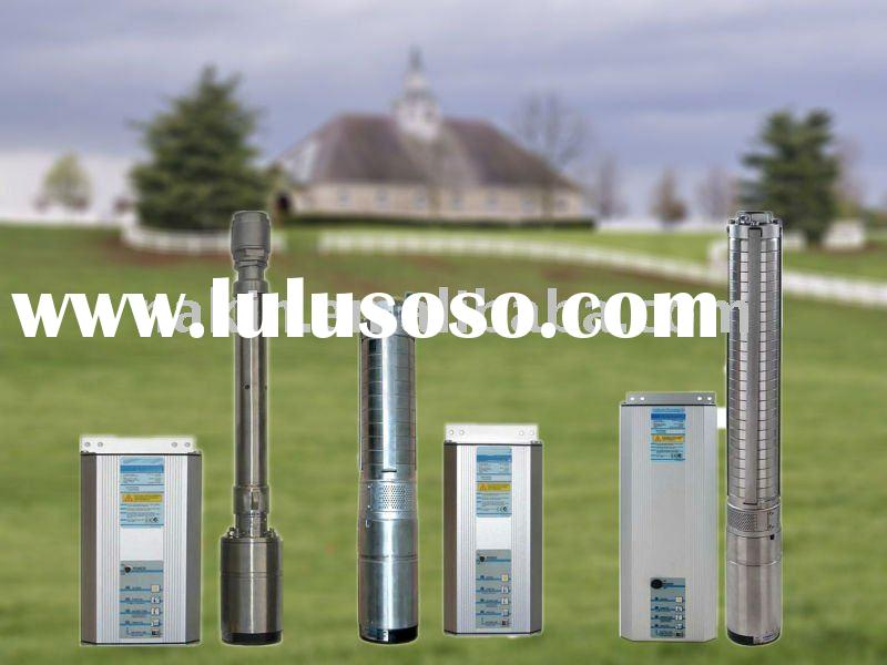 lift 120m Solar Water Pump for irrigation