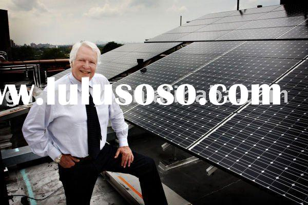 mono home poly solar panels 230w for 25 years warranty