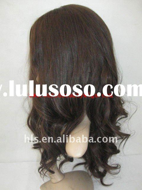new style top quality Jewish wigs or Kosher wigs with rabbi certification