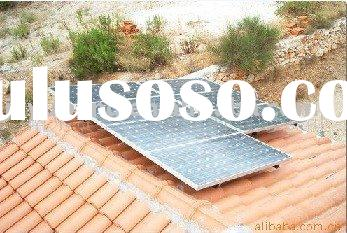 off grid solar system kit for residential use for home use solar energy system solar power generator