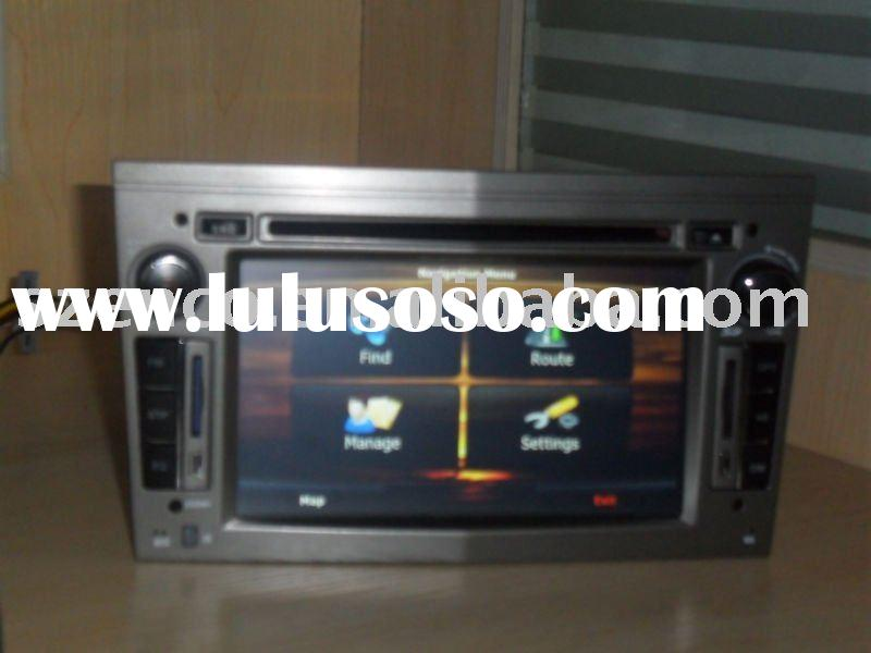 opel astra car dvd player with auto gps navigation radio stereo system