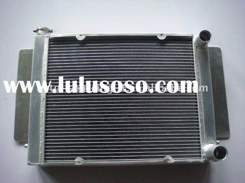performance racing auto aluminum radiator for NISSAN datsun 1600 manual
