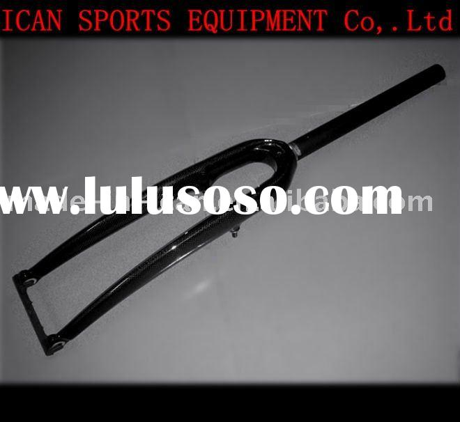 popular best selling carbon racing road bike front fork