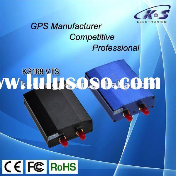 professional real time GPS tracking cut off oil and engine to stop car