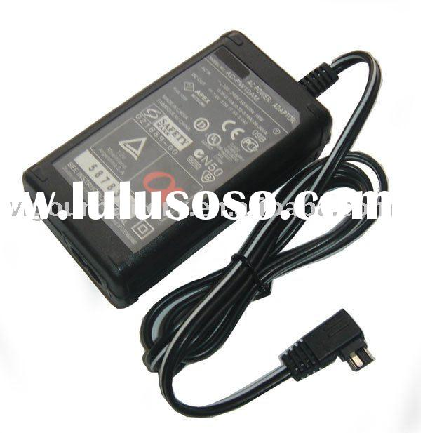 replacement ac adapter/ charger AC-PW10AM for for Sony Alpha SLR Digital Cameras B&H