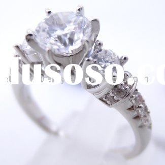 ring mountings fashion+ jewelry ring---Ring(R5184)