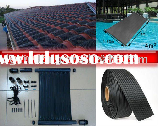 solar swimming pool water heater,UV,Tear resistant.10 years life span