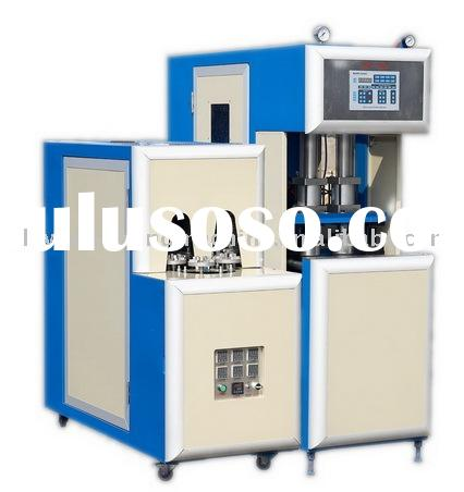 stretch blow moulding machine for Wide mouth Jar ( MG-Jar 700 )