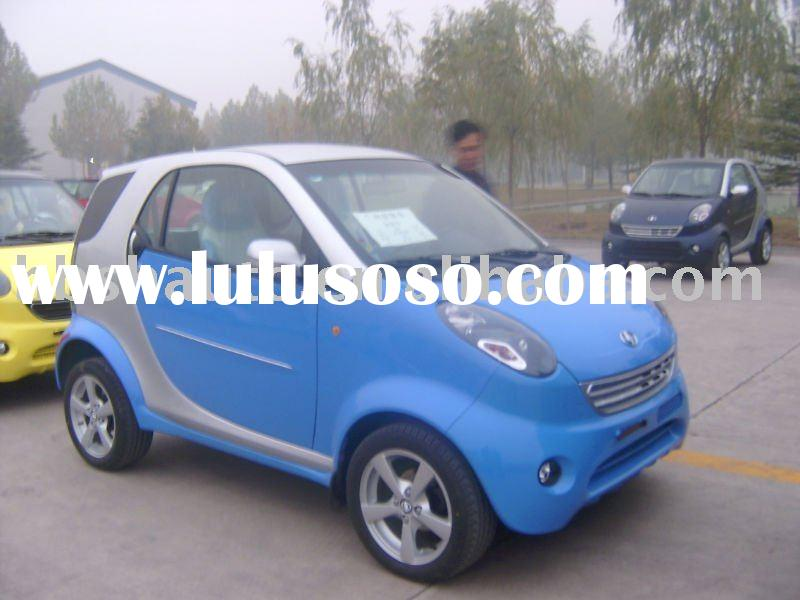 the best mini ac motor electric car