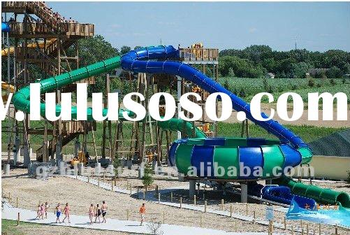 water slide for Water Park