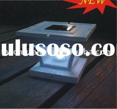wholesale solar stump light