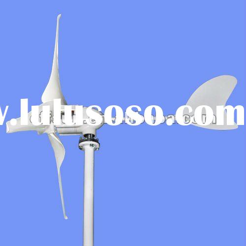 wind power generator (home use) 300w to 20kw