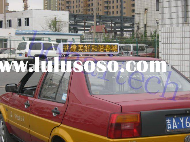 taxi led topper sign for sale price china manufacturer. Black Bedroom Furniture Sets. Home Design Ideas
