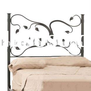 wrought iron style hand forged steel furniture
