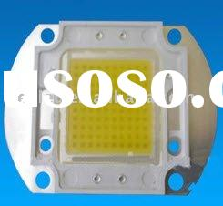 100W high power led diode