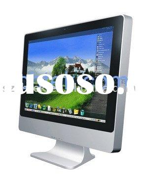 19 inch LCD All-in-one PC