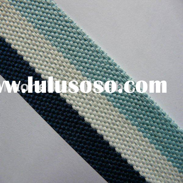 1.5 inch cotton canvas strapping,cotton webbing ribbon strap