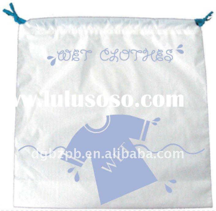 2010-BZ Plastic washing powder packaging bag design